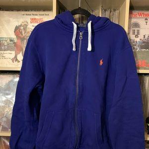 XL Polo Ralph Lauren Hoodie
